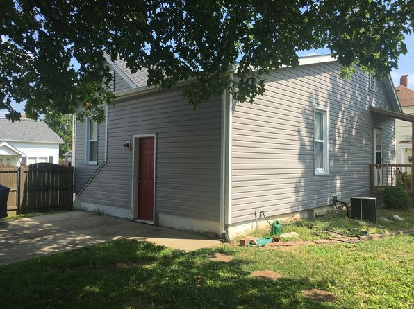 2 bed 1 bath Single Family at 108 E Center St Troy, IL, 62294 is for sale at 100k - 1 of 9