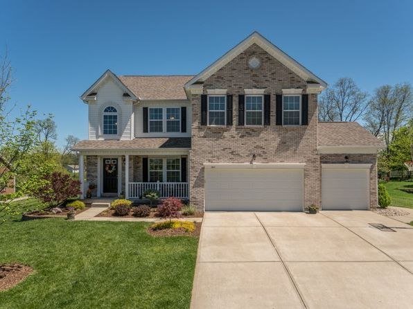 5 bed 4 bath Single Family at 10542 War Admiral Dr Union, KY, 41091 is for sale at 345k - 1 of 30