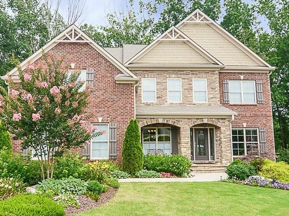 5 bed 4 bath Single Family at 4585 Manor Creek Dr Cumming, GA, 30040 is for sale at 515k - 1 of 40