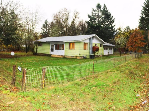 2 bed 1 bath Single Family at 302 S Kerby Ave Cave Junction, OR, 97523 is for sale at 120k - 1 of 10