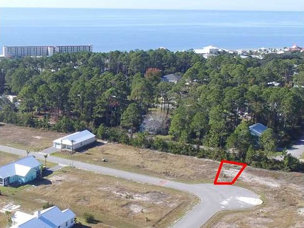 null bed null bath Vacant Land at 141 OCEAN PLANTATION CIR MEXICO BEACH, FL, 32456 is for sale at 39k - 1 of 5