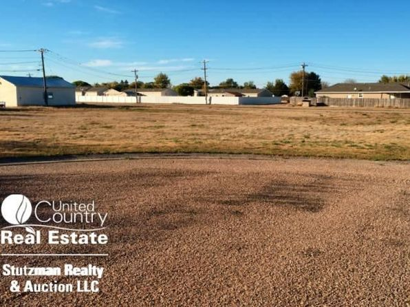 null bed null bath Vacant Land at 401 403 Jayhawk Ct Hugoton, KS, 67951 is for sale at 38k - google static map