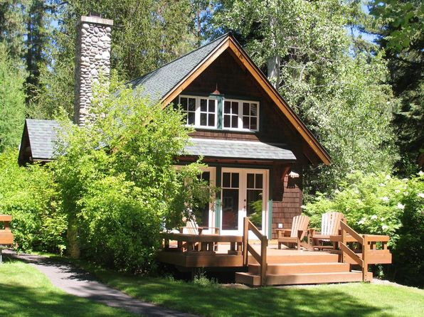 2 bed 1 bath Single Family at 25553 SW Suttle Sherman Rd Camp Sherman, OR, 97730 is for sale at 349k - 1 of 25