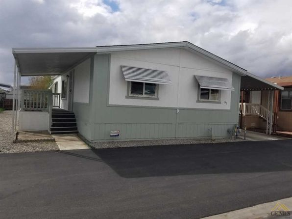 bakersfield ca mobile homes manufactured homes for sale 32 homes zillow. Black Bedroom Furniture Sets. Home Design Ideas