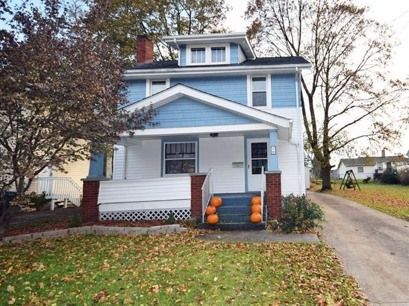 3 bed 1 bath Single Family at 20 W Linwood Ave Akron, OH, 44301 is for sale at 60k - 1 of 14
