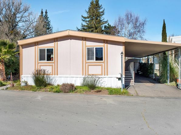 2 bed 2 bath Mobile / Manufactured at 6590 Evergreen Ave Sebastopol, CA, 95472 is for sale at 218k - 1 of 17