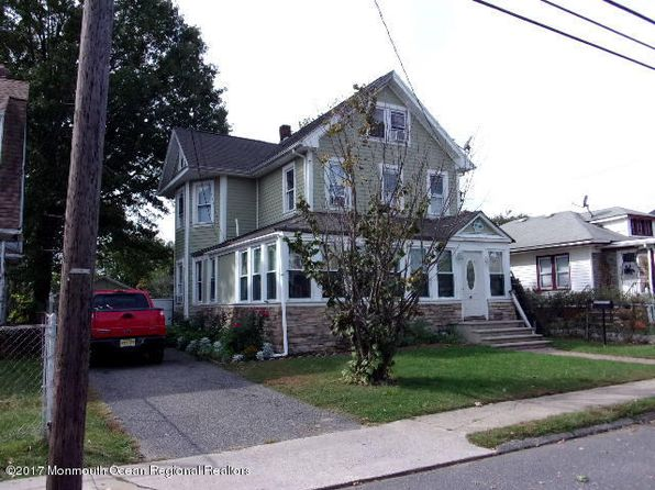 4 bed 2 bath Single Family at 48 7th Ave Long Branch, NJ, 07740 is for sale at 190k - 1 of 8