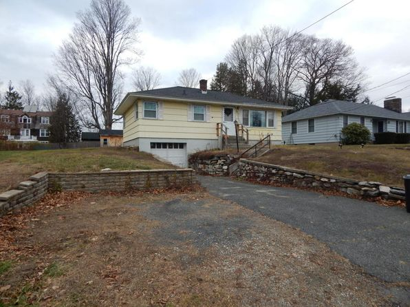 3 bed 1 bath Single Family at 52 Westwood Rd Pittsfield, MA, 01201 is for sale at 145k - 1 of 18