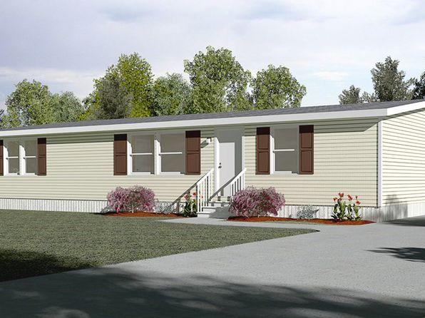 3 bed 2 bath Mobile / Manufactured at 2628 Gorda Bella Ave Saint Augustine, FL, 32086 is for sale at 139k - 1 of 3