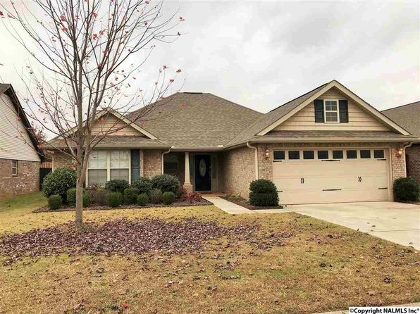 3 bed 2 bath Single Family at 220 Crab Orchard Dr Madison, AL, 35757 is for sale at 165k - 1 of 27