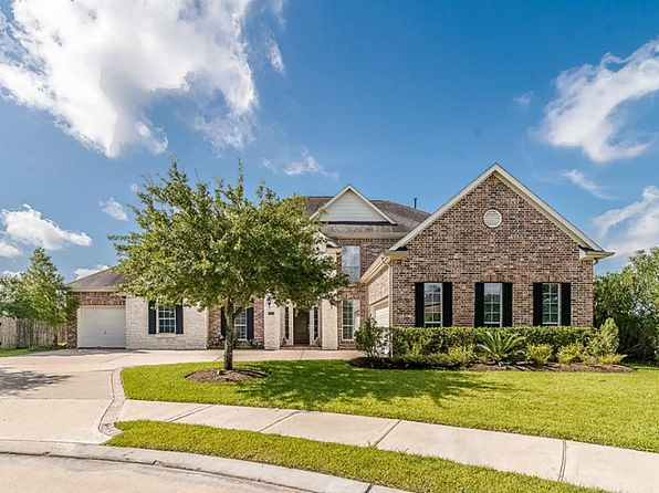 5 bed 4.5 bath Single Family at 7318 Spring Run Ln Katy, TX, 77494 is for sale at 699k - 1 of 30