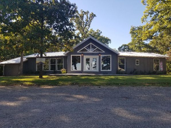 4 bed 3 bath Single Family at 369 MOUNTAIN ASH AVE Eucha, OK, null is for sale at 280k - 1 of 14