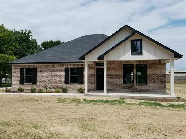 3 bed 2 bath Single Family at 348 Northside Quinlan, TX, 75474 is for sale at 185k - google static map