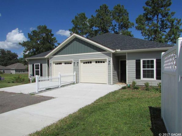 3 bed 2 bath Condo at 10733 NW 65th Way Alachua, FL, 32615 is for sale at 160k - 1 of 16