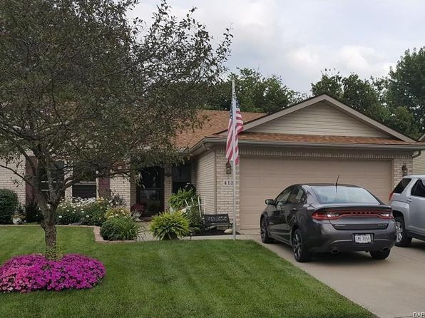 3 bed 2 bath Single Family at 413 Whisper Ln Xenia, OH, 45385 is for sale at 130k - 1 of 16