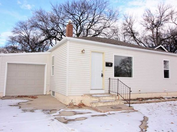 2 bed 1 bath Single Family at 805 Normal St Minot, ND, 58703 is for sale at 115k - 1 of 15