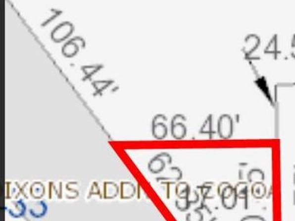 null bed null bath Vacant Land at 229 Main St Cocoa, FL, 32922 is for sale at 5k - google static map