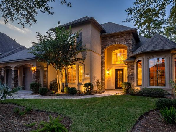 5 bed 4 bath Single Family at 2 AMULET OAKS PL SPRING, TX, 77382 is for sale at 650k - 1 of 32