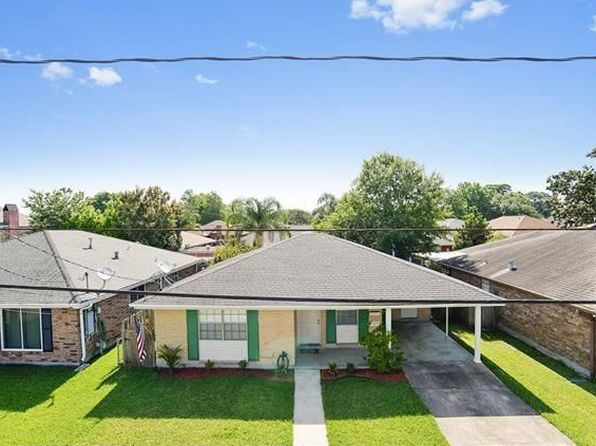 3 bed 2 bath Single Family at 1125 Focis St Metairie, LA, 70005 is for sale at 215k - 1 of 14