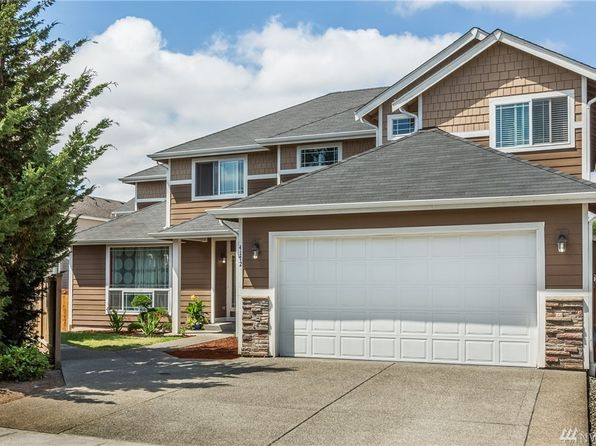 4 bed 2.5 bath Single Family at 4172 69th Avenue Ct E Fife, WA, 98424 is for sale at 385k - 1 of 24