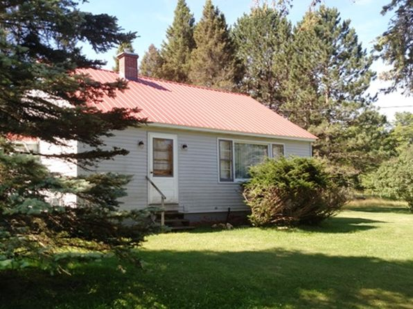 2 bed 1 bath Single Family at 157 Bernhardt Rd Iron River, MI, 49935 is for sale at 46k - 1 of 8