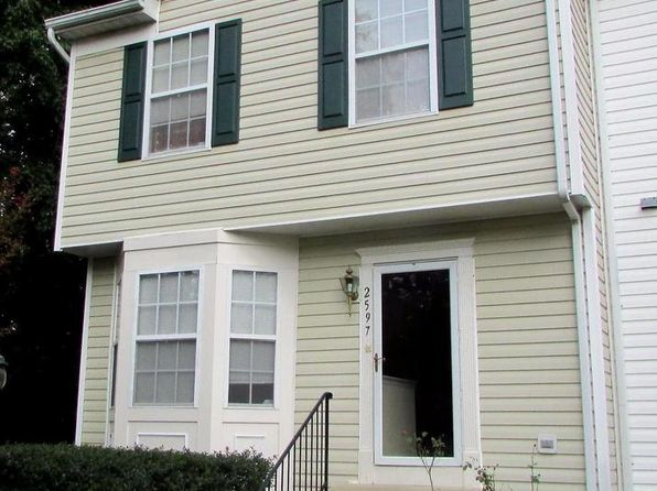 3 bed 4 bath Townhouse at 2597 Bolinbrook Ct Bryans Road, MD, 20616 is for sale at 225k - 1 of 26