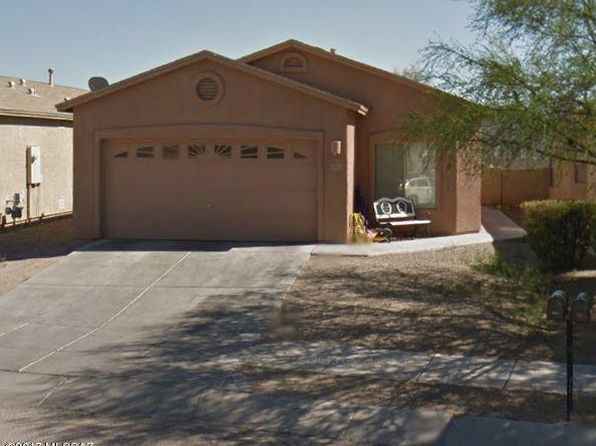 3 bed 2 bath Single Family at 2035 W MANDALAY BAY DR TUCSON, AZ, 85746 is for sale at 145k - google static map