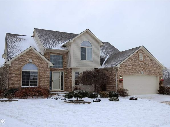 4 bed 3.5 bath Single Family at 21832 PRESERVE CT MACOMB, MI, 48042 is for sale at 340k - 1 of 31