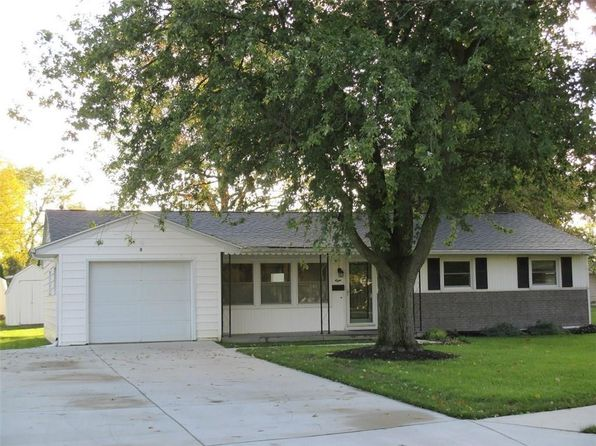 3 bed 1 bath Single Family at 8 Circle Dr New Bremen, OH, 45869 is for sale at 135k - 1 of 19