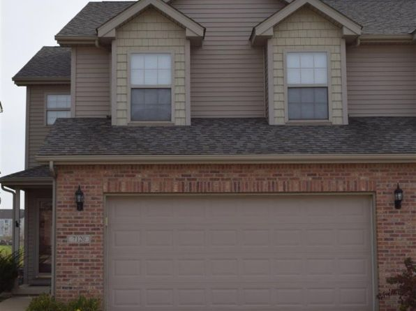 3 bed 2.5 bath Condo at 7120 N Thomas Davis Dr Peoria, IL, 61615 is for sale at 190k - 1 of 34