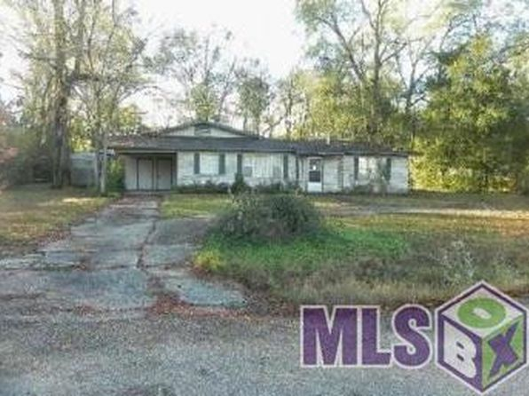3 bed 2 bath Single Family at 7328 Colfax Dr Baker, LA, 70714 is for sale at 61k - 1 of 5