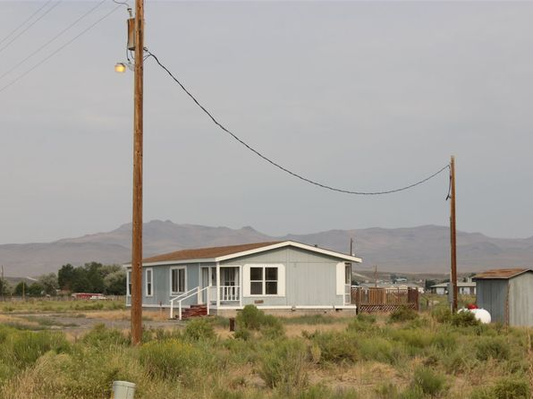 3 bed 2 bath Mobile / Manufactured at 7353 Frontier Dr Elko, NV, 89801 is for sale at 165k - 1 of 16