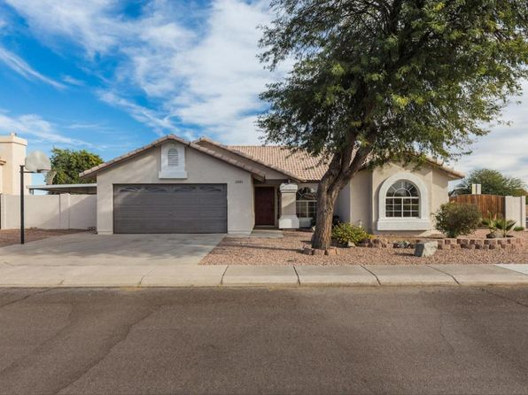 4 bed 2 bath Single Family at 12453 N 87th Dr Peoria, AZ, 85381 is for sale at 280k - 1 of 29