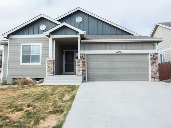 5 bed 3 bath Single Family at 10206 Prairie Ridge Ct Peyton, CO, 80831 is for sale at 340k - 1 of 33