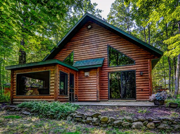 2 bed 2 bath Single Family at 4086 Sand Lake Rd Phelps, WI, 54554 is for sale at 140k - 1 of 22