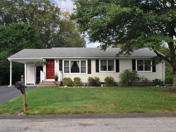 3 bed 1 bath Single Family at 15 Charlene Ct North Kingstown, RI, 02852 is for sale at 285k - 1 of 34