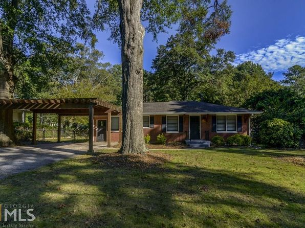 3 bed 1 bath Single Family at 3742 Poplar Dr Clarkston, GA, 30021 is for sale at 180k - 1 of 25