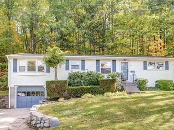 3 bed 2 bath Single Family at 30 Harvey Ln Westborough, MA, 01581 is for sale at 380k - 1 of 22