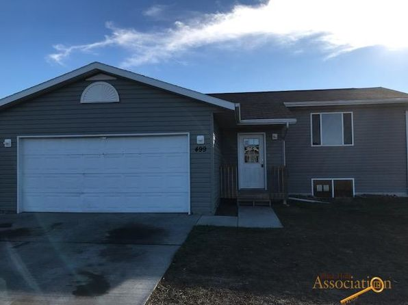 3 bed 2 bath Single Family at 499 Stealth Ln Box Elder, SD, 57719 is for sale at 149k - 1 of 14