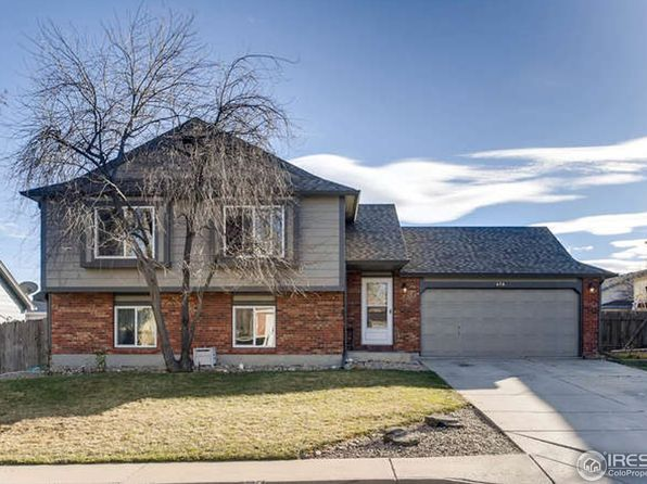 4 bed 2 bath Single Family at 416 Edgewood Dr Loveland, CO, 80538 is for sale at 315k - 1 of 28