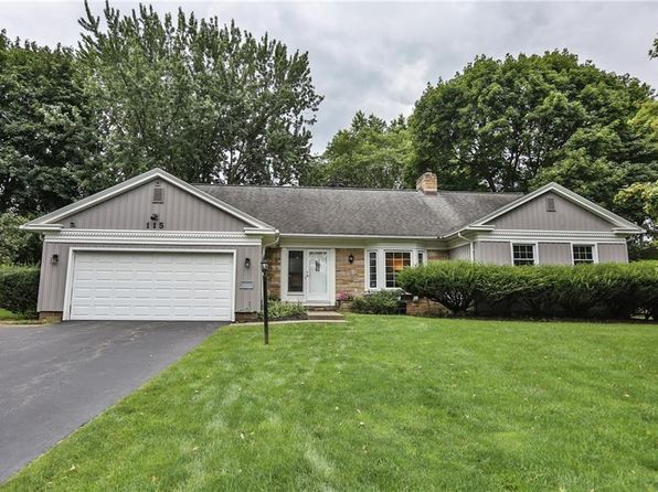 4 bed 3 bath Single Family at 115 Danbury Cir S Rochester, NY, 14618 is for sale at 245k - 1 of 18