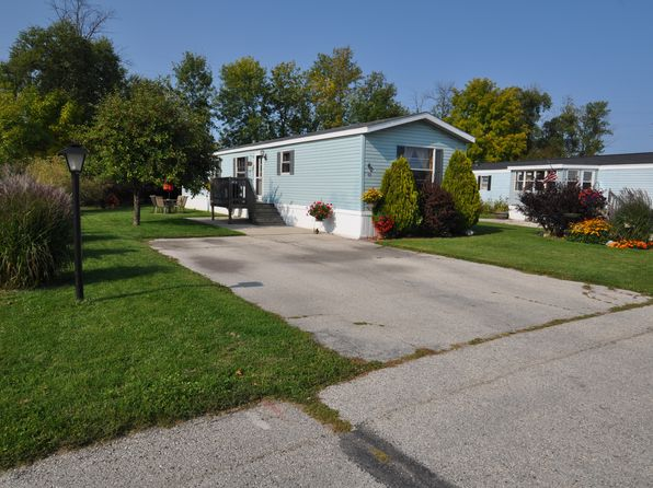 3 bed 1 bath Mobile / Manufactured at 60 N Hiawatha Cir Sheboygan, WI, 53081 is for sale at 26k - 1 of 16