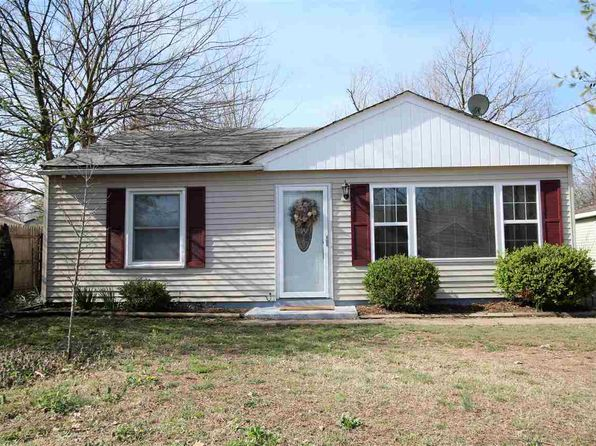 3 bed 1 bath Single Family at 1009 N 32nd St Paducah, KY, 42001 is for sale at 68k - 1 of 24