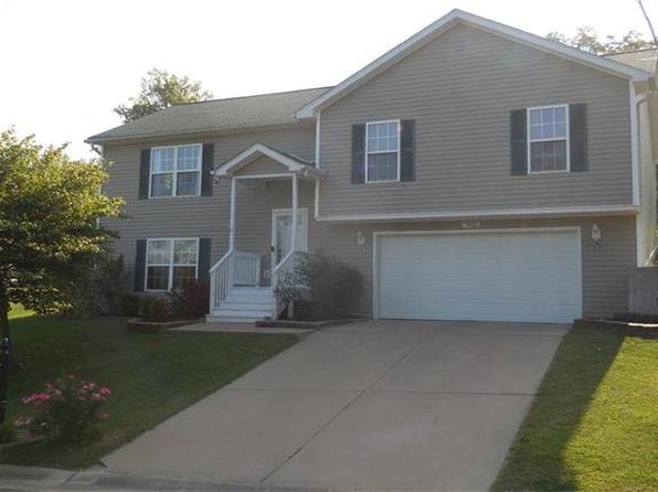 4 bed 3 bath Single Family at 702 Olivia Ct New Haven, MO, 63068 is for sale at 150k - 1 of 24