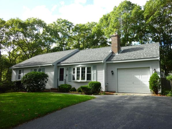 3 bed 2 bath Single Family at 7 Bourne Hay Rd Sandwich, MA, 02563 is for sale at 340k - 1 of 2