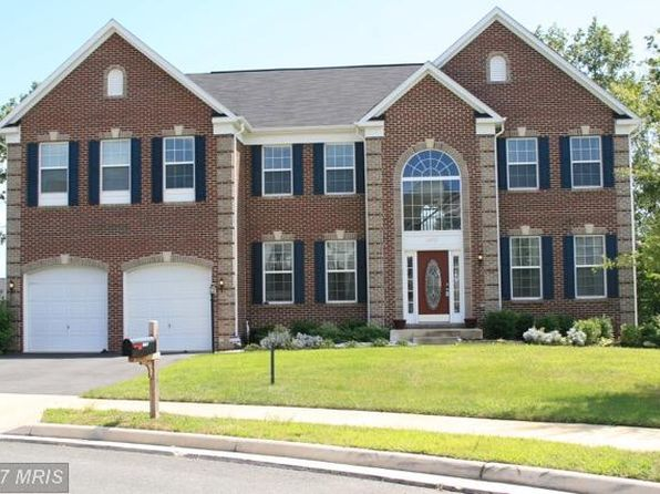 5 bed 4 bath Single Family at 2957 Rising Eagle Ct Woodbridge, VA, 22191 is for sale at 650k - 1 of 30