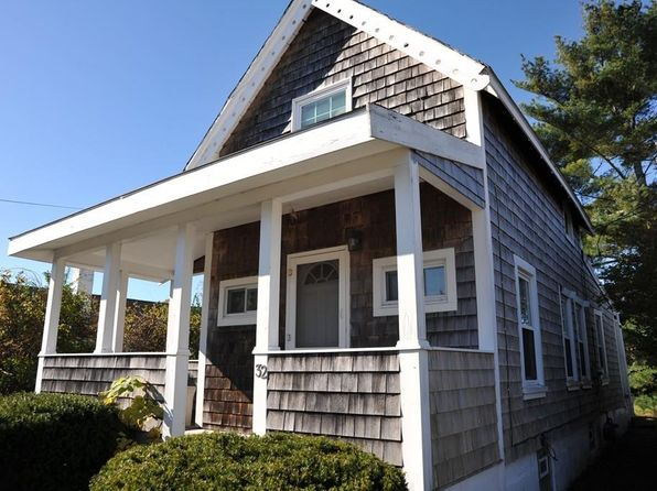 2 bed 1 bath Single Family at 32 Wareham Ave Wareham, MA, 02558 is for sale at 205k - 1 of 14