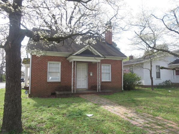 2 bed 1 bath Single Family at 205 Williams St Williamston, NC, 27892 is for sale at 23k - 1 of 21