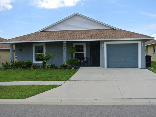 4 bed 2 bath Single Family at 2002 Peaceful Palm St Ruskin, FL, 33570 is for sale at 190k - 1 of 22