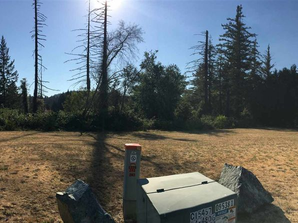 null bed null bath Vacant Land at 130 STORM WAY CRESCENT CITY, CA, 95531 is for sale at 79k - 1 of 13
